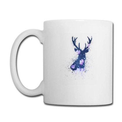 Stag Coffee Mug Designed By Chiks