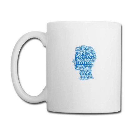 Dad Coffee Mug Designed By Chiks