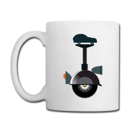 Mono Bike Coffee Mug Designed By Chiks