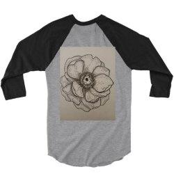 Anemoneflower 3/4 Sleeve Shirt | Artistshot