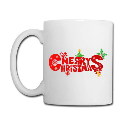 Merry Christmas Coffee Mug Designed By Şen