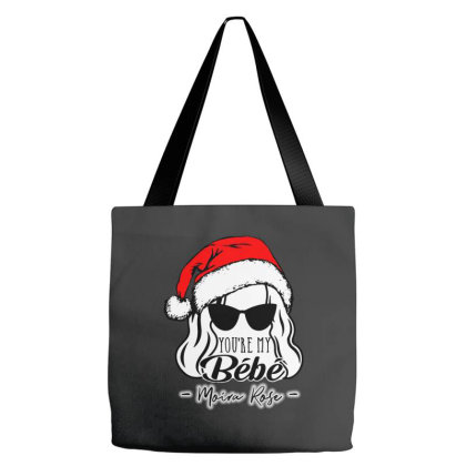 You're My Bebe's Tote Bags Designed By Romeo And Juliet