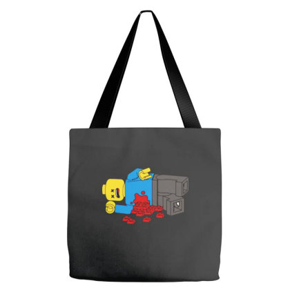 Lego Tote Bags Designed By Smile 4ever