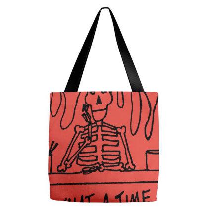 Merchandise Tote Bags Designed By Tata Harimurti