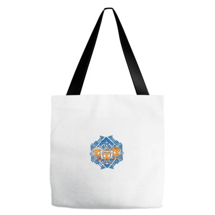 Myahnic Monday Tote Bags Designed By Gandiwidodo