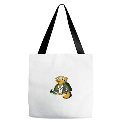 Lab Experiment Tote Bags Designed By Gandiwidodo