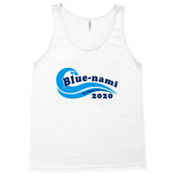 blue nami 2020 politics Tank Top | Artistshot