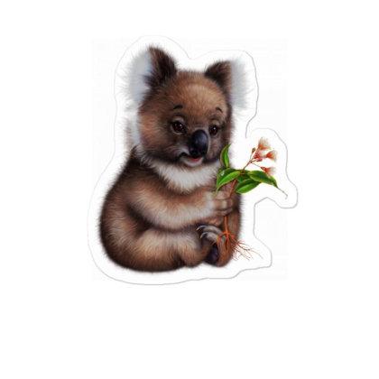 The Last Flower For U Sticker Designed By Agunggw
