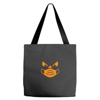 Halloween Quarantine Tote Bags Designed By Yusrizal_