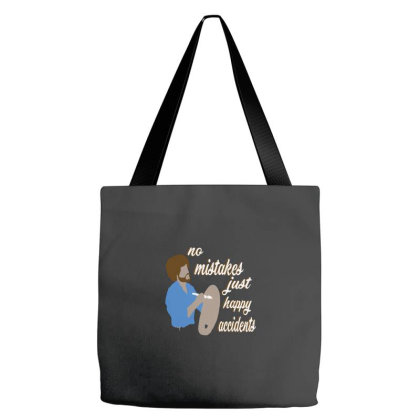 Happy Accidents Essential Tote Bags Designed By Yusrizal_