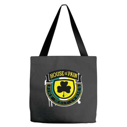 House Of Pain Tote Bags Designed By Smile 4ever
