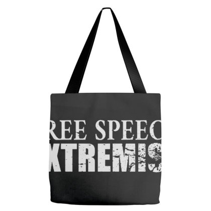 Free Speech Tote Bags Designed By Reswasa