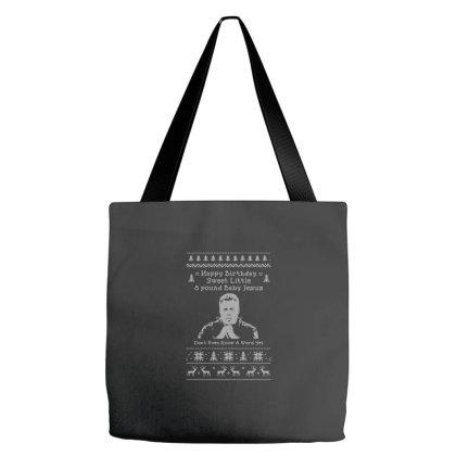 Happy Birthday Tote Bags Designed By Yusrizal_