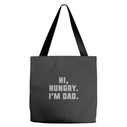 Hi Hungry Tote Bags Designed By Yusrizal_
