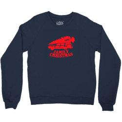 family christmas Crewneck Sweatshirt | Artistshot