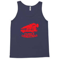 family christmas Tank Top | Artistshot