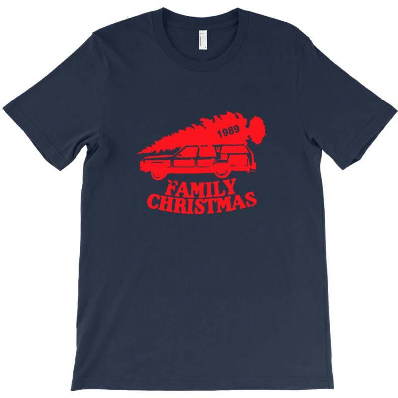 Family Christmas T-shirt | Artistshot