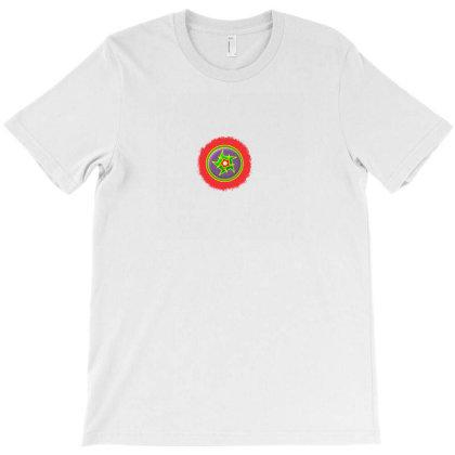 Redstar T-shirt Designed By Ashwwini Kumar Saahu