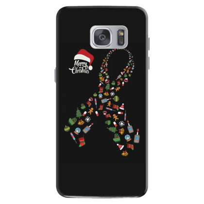 Diabetes Ugly Christmas -merry Christmas Samsung Galaxy S7 Case Designed By Hoainv