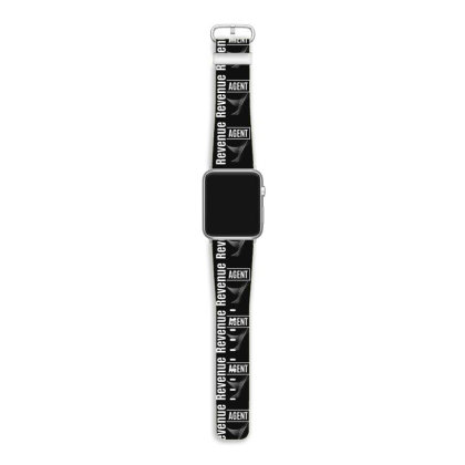 Revenue Agent Job Title Gift Apple Watch Band Designed By Cidolopez