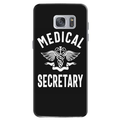 Medical Secretary Job Title Gift Samsung Galaxy S7 Case Designed By Cidolopez