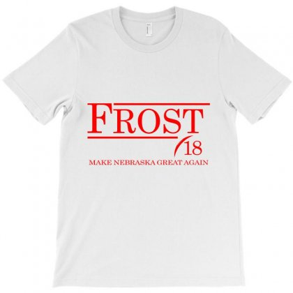 Frost (a331) T-shirt Designed By Newgen