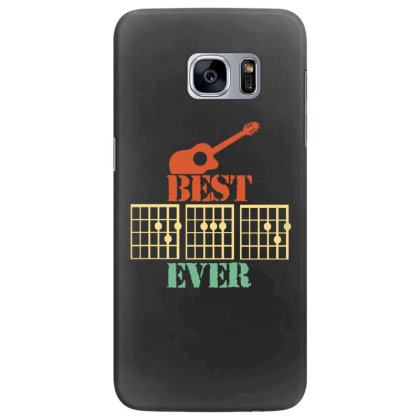 Best Ever Guitar Samsung Galaxy S7 Edge Case Designed By Ashlıcar