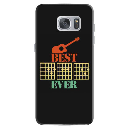 Best Ever Guitar Samsung Galaxy S7 Case Designed By Ashlıcar