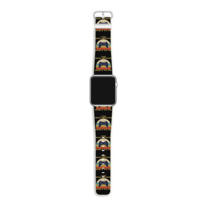 Gaming Apple Watch Band Designed By Ashlıcar