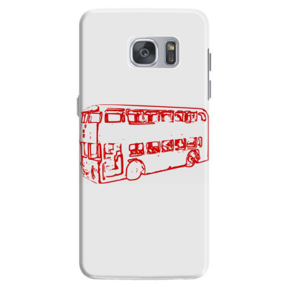 Bus2 Samsung Galaxy S7 Case Designed By Kenswirled