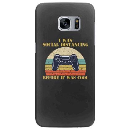 Gaming Samsung Galaxy S7 Edge Case Designed By Ashlıcar