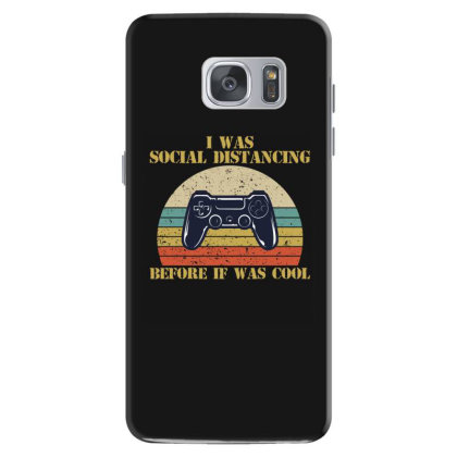 Gaming Samsung Galaxy S7 Case Designed By Ashlıcar