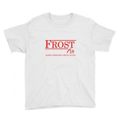 Frost (a331) Youth Tee Designed By Newgen
