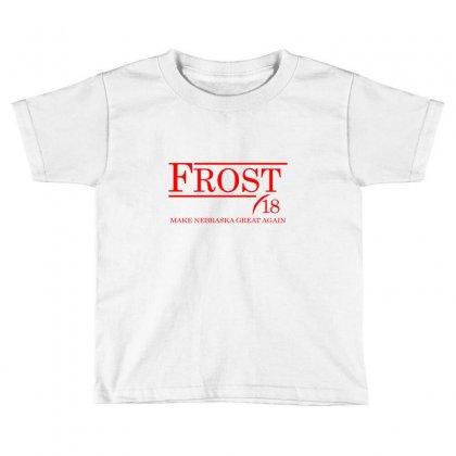 Frost (a331) Toddler T-shirt Designed By Newgen