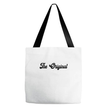 The Original Classic T Shirt Tote Bags Designed By Jetspeed001