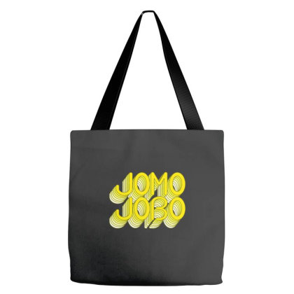 Jomo Jobo (yellow) Classic T Shirt Tote Bags Designed By Jetspeed001