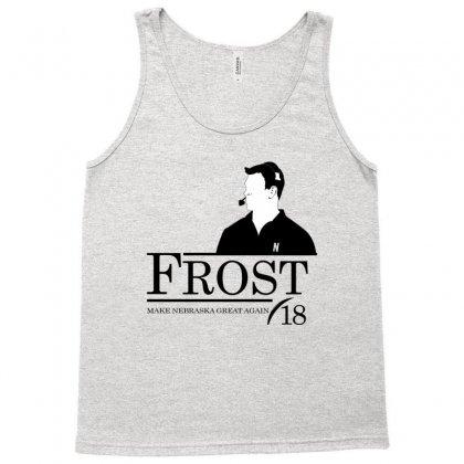 Frost (a332) Tank Top Designed By Newgen