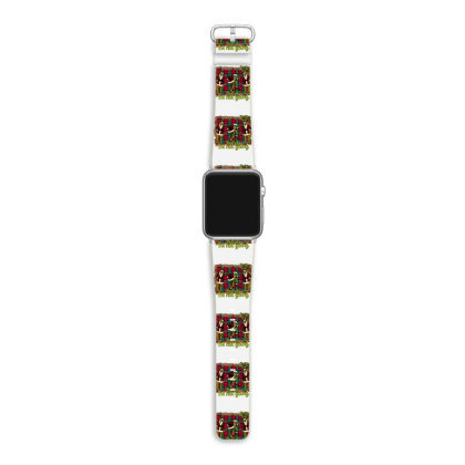 That's It I'm Not Going Apple Watch Band Designed By Alparslan Acar