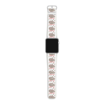 Toad Apple Watch Band Designed By Kenswirled