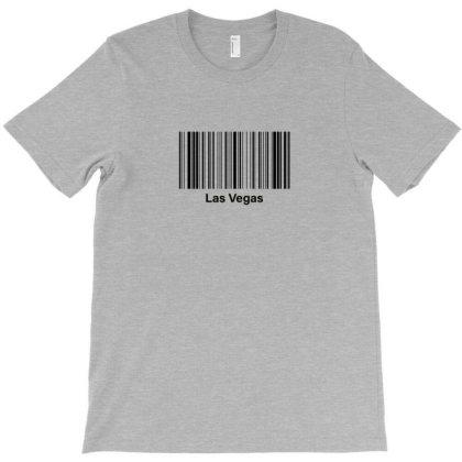 Las Vegas T-shirt Designed By Chiks