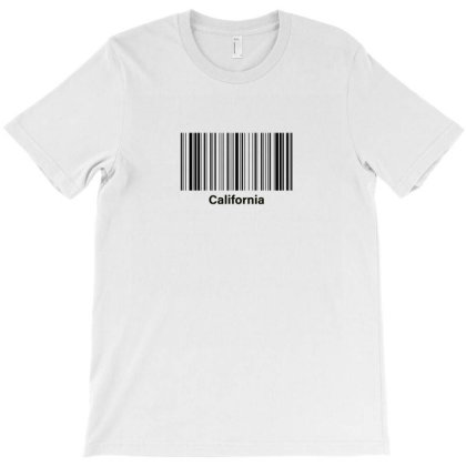 California T-shirt Designed By Chiks
