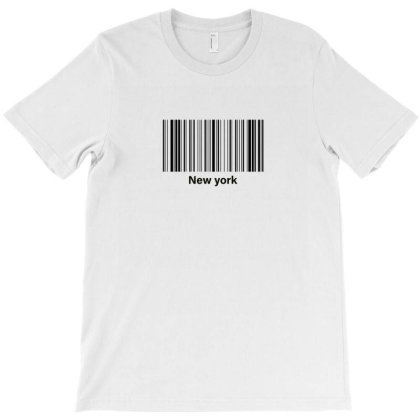 New York T-shirt Designed By Chiks