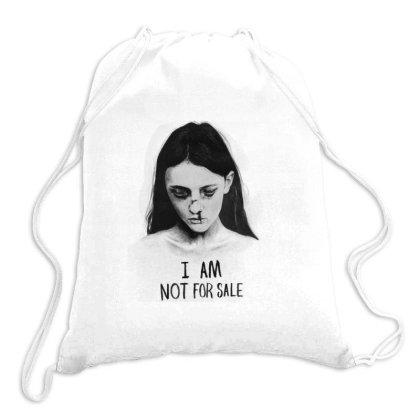 Child Trafficking Drawstring Bags Designed By Angkarabudi