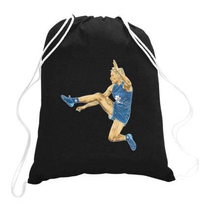 Women Strong Drawstring Bags Designed By Angkarabudi