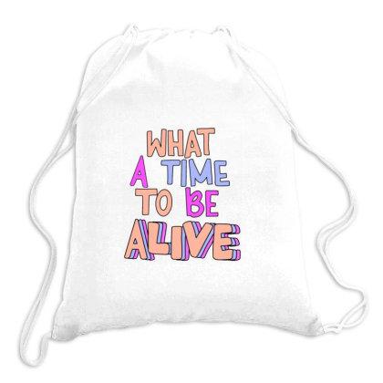 Merchandise Drawstring Bags Designed By Angkarabudi