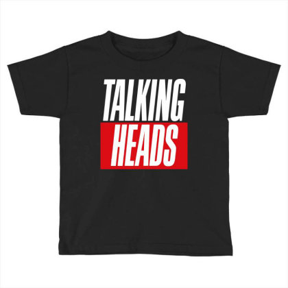 Heads Retro Toddler T-shirt Designed By Romeo And Juliet