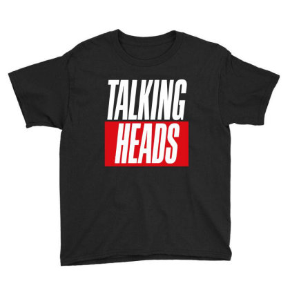Heads Retro Youth Tee Designed By Romeo And Juliet
