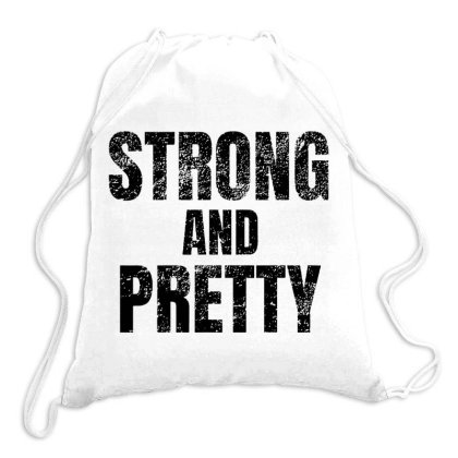 Strong And Pretty Drawstring Bags Designed By Romeo And Juliet