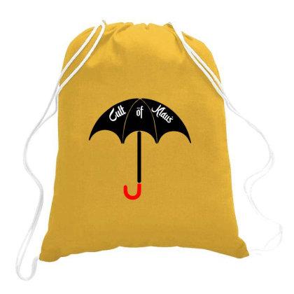Umbrella Drawstring Bags Designed By Karlie Klose