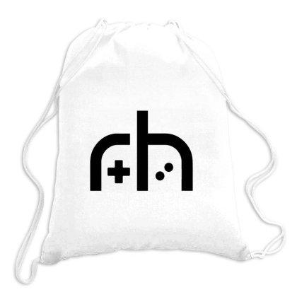 Hero Drawstring Bags Designed By Karlie Klose